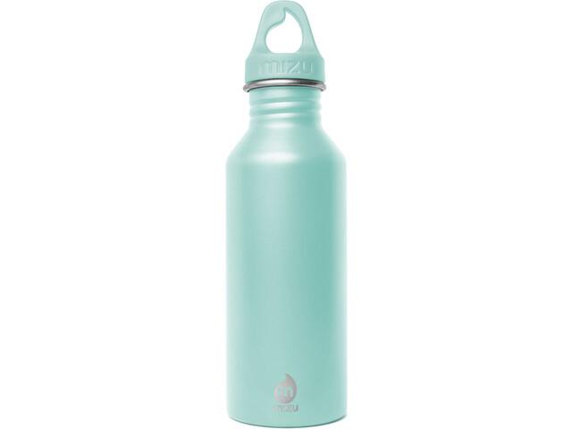 MIZU M5 Bottle with Spearmint Loop Cap 500ml enduro spearmint